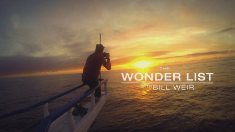 The Wonder List with Bill Weir Trailer_00005211