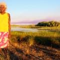 aboriginal 4 aunty peace wolla