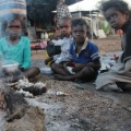 aboriginal 8 wik children