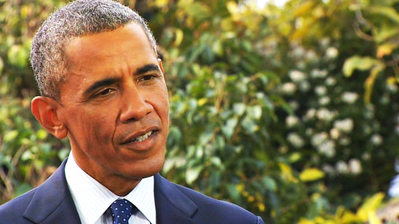 Obama responds to drone landing at White House