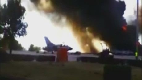cnnee goodman spain NATO plane accident_00000115