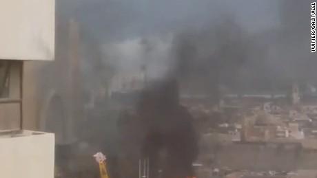 idesk lkl  karadsheh libya hotel attack_00001707