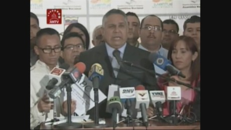 cnnee osmary hernandez venezuela complaint on drugs_00005020
