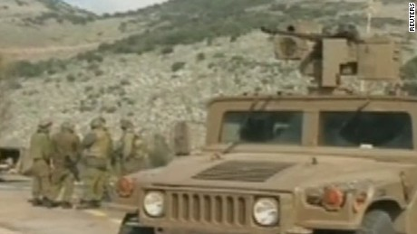 lok labott missle fired on idf vehicle_00002915