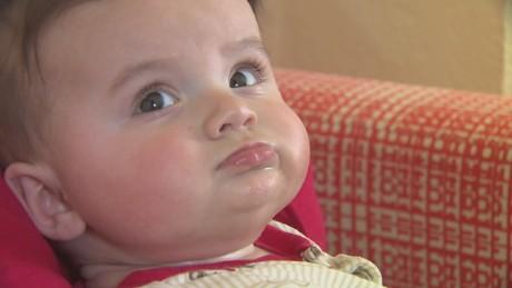 exp Mom: Anti-vaxxers put my baby in quarantine Cohen_00001311