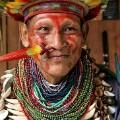 Ecuador gallery shaman