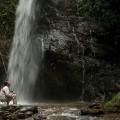 Ecuador gallery Mashpi Waterfall