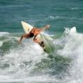 Ecuador gallery surfer