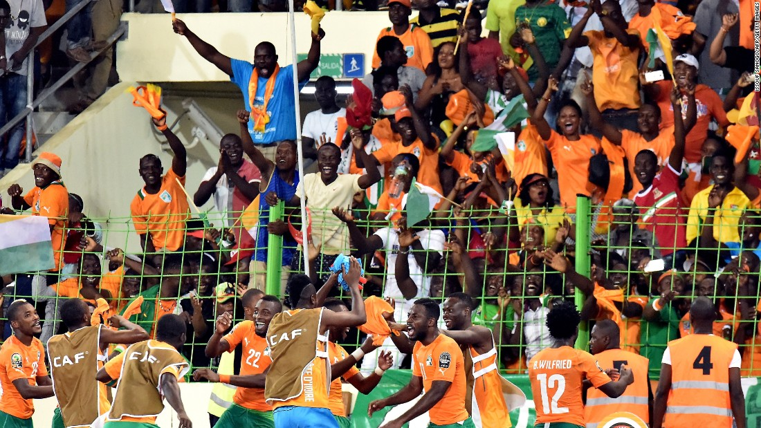 Victory for Ivory Coast keeps alive the hopes of fans who believe this team is capable of winning a major trophy, despite recent failures.