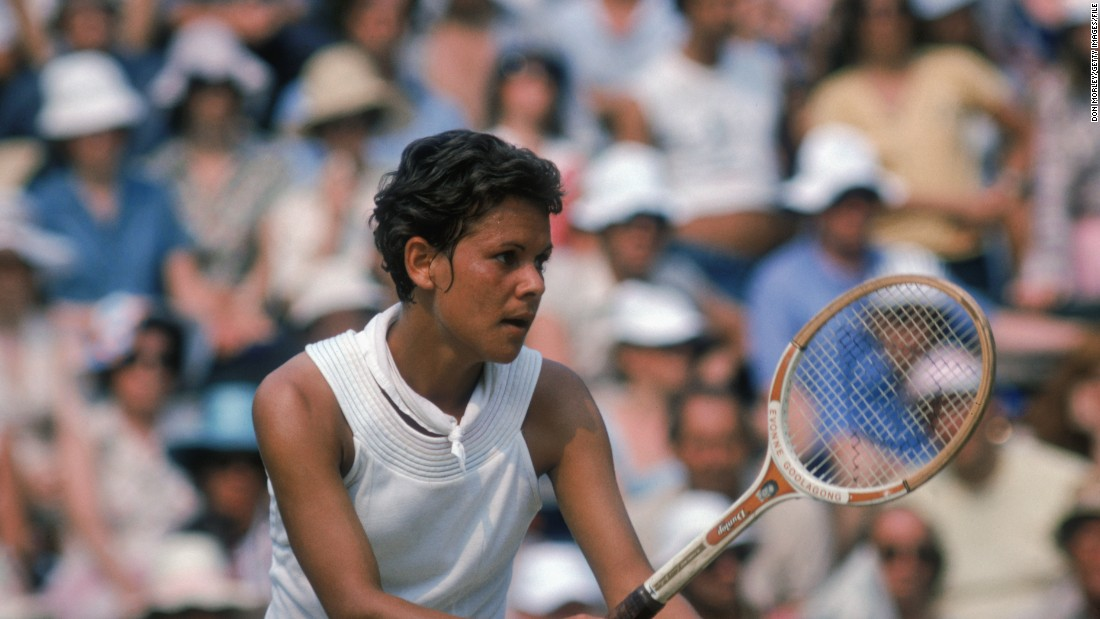 But she had to defy adversity during her career to become world No.1.