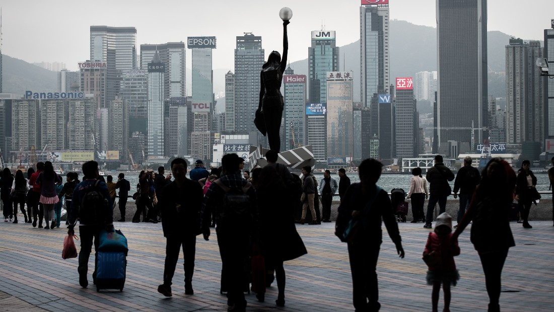 There's no denying Hong Kong's magnetic draw. The city welcomed 25.6 million international visitors in 2013, earning it the No. 1 spot on a new list of the top 100 cities for international tourist arrivals. Click through the gallery to see the top 25. <br />