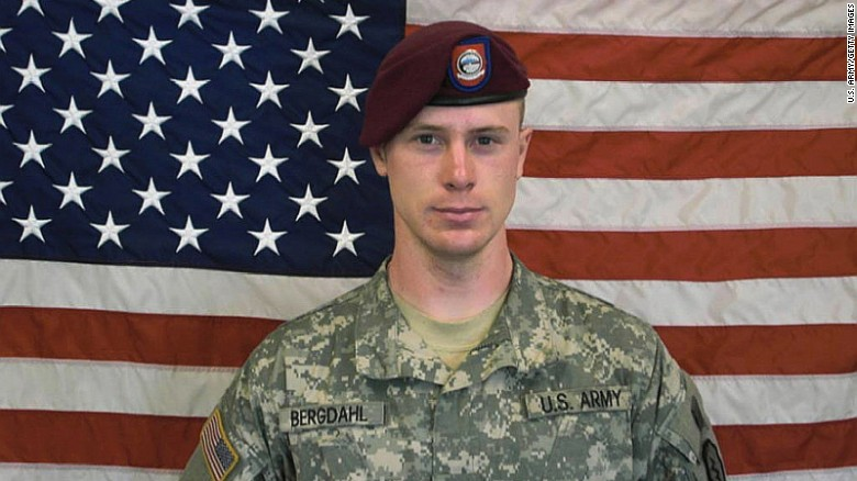 Bowe Bergdahl to face court-martial, possible jail time