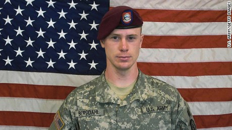 Fmr. Bergdahl platoon mate reacts to his interview