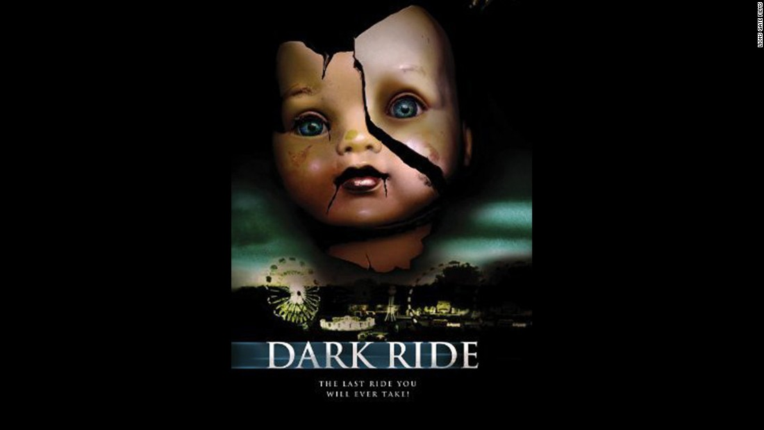 "<strong>""Dark Ride"" (2006)</strong>: A group of friends is in for a nasty surprise when a psychopathic killer takes refuge at the amusement park ride they visit. <strong>(Netflix) </strong>"
