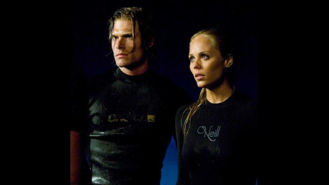 "<strong>""Into the Blue 2: The Reef "" (2009)</strong>: A pair of professional divers are hired to seek Christopher Columbus's treasure in this straight-to-video sequel of  2005's ""Into the Blue."" <strong>(Netflix)  </strong>"