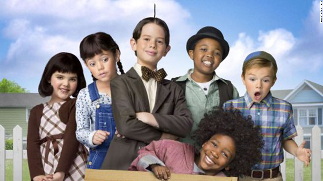"<strong>""The Little Rascals Save the Day"" (2014)</strong>: Spanky, Alfalfa, Darla, Buckwheat and the gang try to raise money to save their grandma's home.<strong> (Netflix) </strong>"