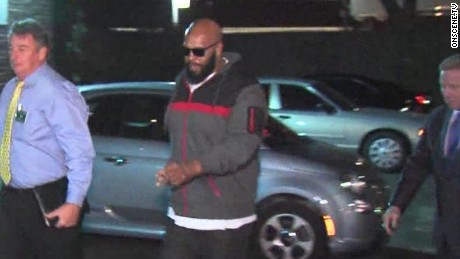 sot mxp suge knight arrested surrenders onscene.tv_00005903.jpg