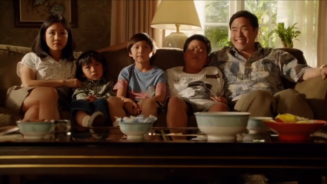 "<strong>""Fresh Off the Boat,"" returned September 22, 8:30 p.m., ABC: </strong>One of the surprise hits of last year was the first Asian family sitcom in decades (which gives way to ""Dr. Ken"" this season on the same network). The laughs should continue in this second season."