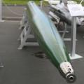 Shkval torpedo 2