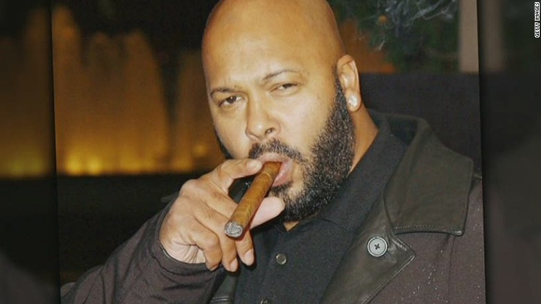 Suge Knight faces new legal trouble after hit-and-run