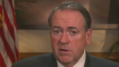 Huckabee compares gay marriage to drinking, swearing