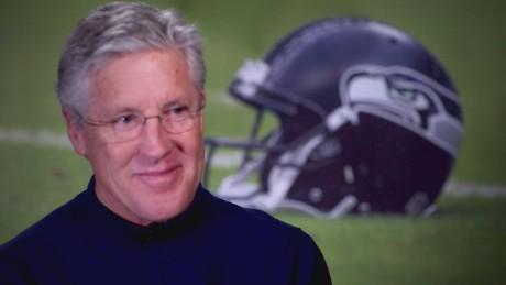 Pete Carroll nichols interview_00022611
