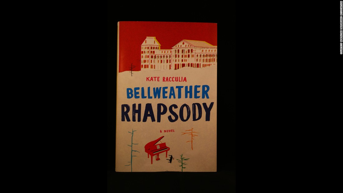 """Bellweather Rhapsody,"" by Kate Racculia."