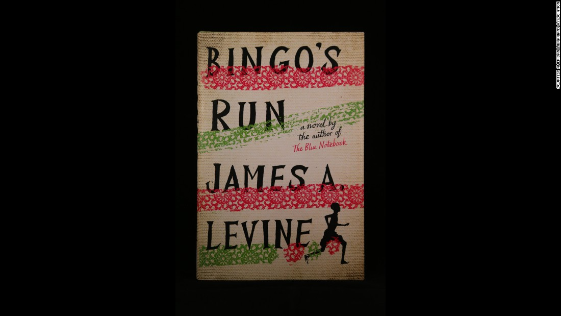 """Bingo's Run,"" by James A. Levine."