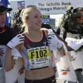 paula radcliffe chicago marathon