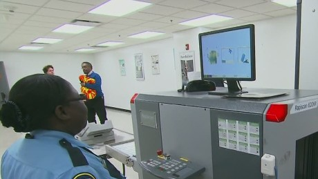 Investigation reveals serious gaps in airport security