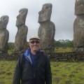 UNESCO traveller Gary Arndt