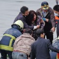 taiwan transasia plane crash passenger