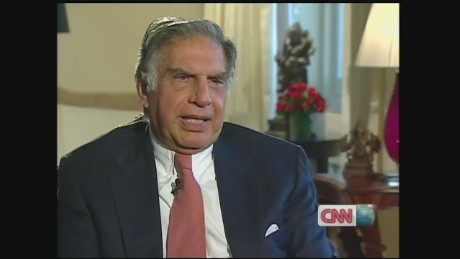 Ratan Tata/Sara Sidner interview_00021726