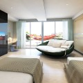 japan robot hotel2
