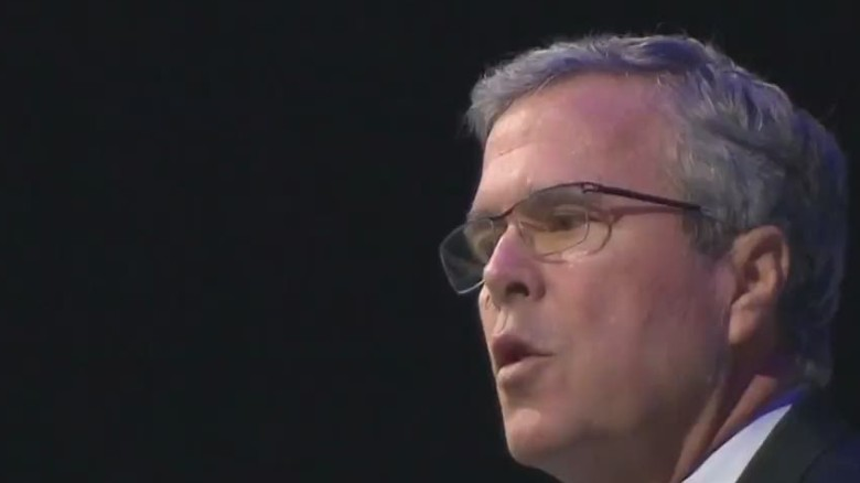 Jeb Bush releases 275,000 emails