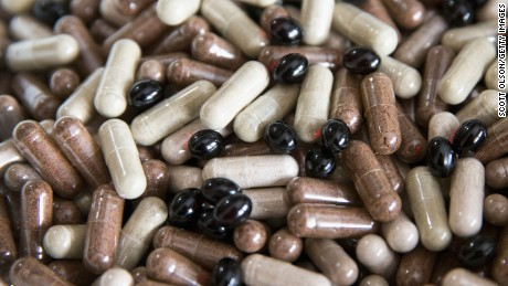 The potential danger of dietary supplements