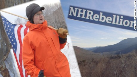 Lessig and the NH Rebellion