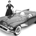 buick wildcat II - RESTRICTED