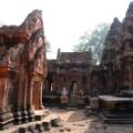 8. Angkor UNESO Banteay Srei