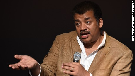 Key and Peele take on Neil deGrasse Tyson
