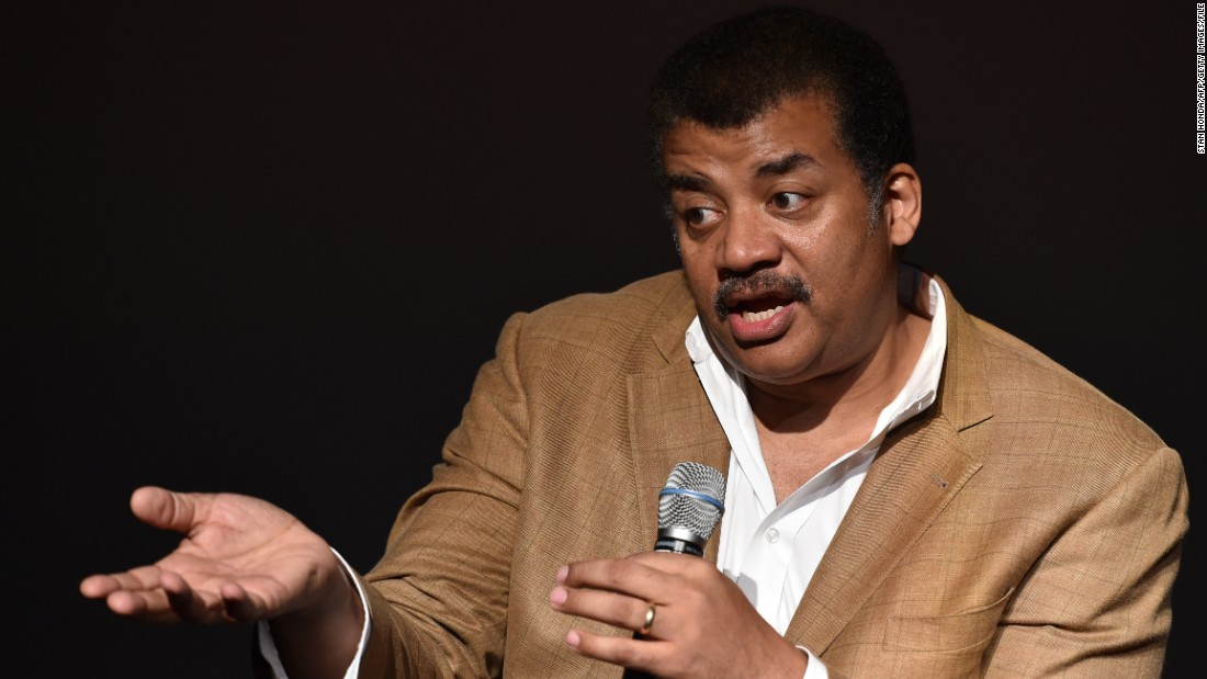 "Astrophysicist Neil deGrasse Tyson claimed he heard President George W. Bush say in a post-9/11 speech that ""Our God is the God who named the stars."" Fact checkers found Tyson's recollection to be wrong. Two psychology professors who wrote about the incident said  Bush had said something similar to Tyson's misremembrance in a tribute to the astronauts lost in the Columbia space shuttle explosion."