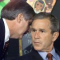 george w bush sept 11 2001