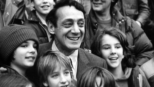 US Navy intends to name ship after Harvey Milk