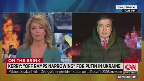 NR Brooke Baldwin Russia Georgia Mikheil Saakashvili _00021223