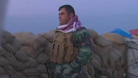 cnni pkg black iraq peshmerga_00011224
