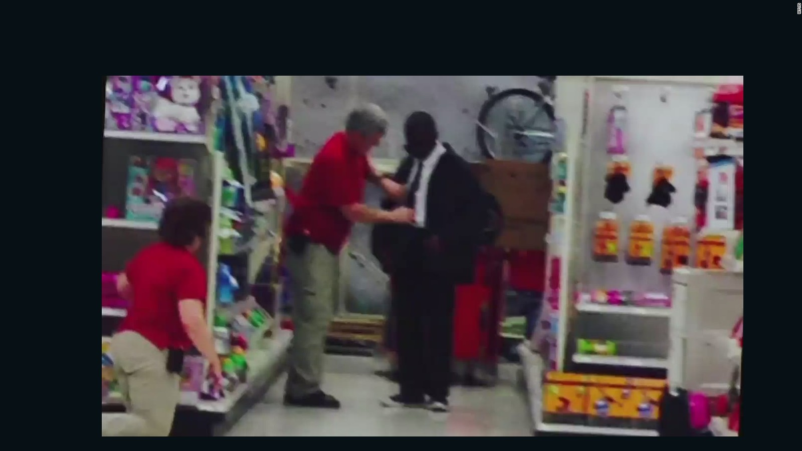 picture of teen at target goes viral cnn com