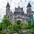 nicaragua iglesia guadolupe