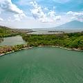 nicaragua lake nicaragua islets