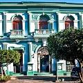 nicaragua granada hotel dario