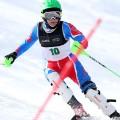 heather mills slalom skiing